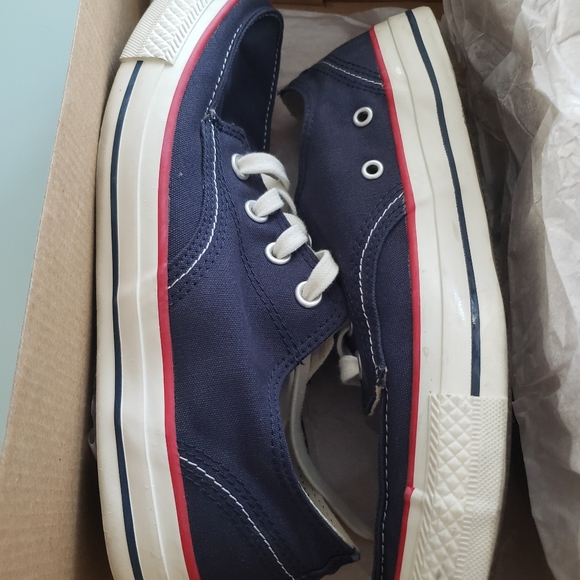 Converse All Star Jack Purcell shoes